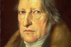 Etica e Morale Hegel