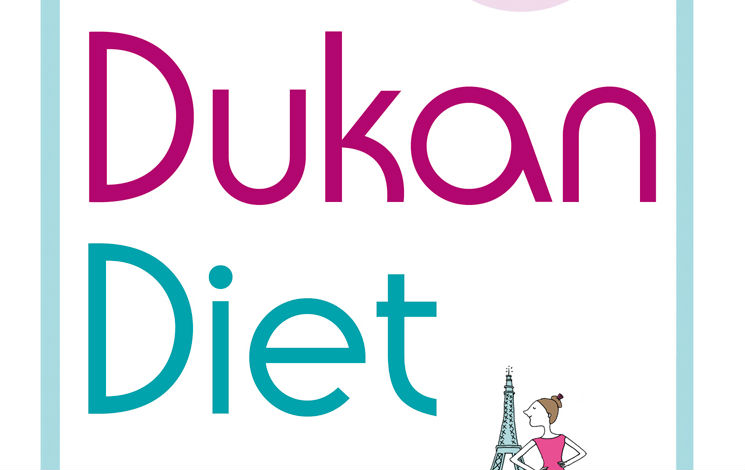 Dieta Dukan del Dott. Pierre Dukan