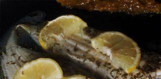 Ricetta medaglioni sogliala light dieta dukan