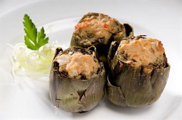 Ricetta-Dukan-del-giorno-carciofi-ripieni