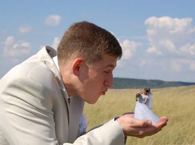 Foto di matrimonio più brutte di sempre