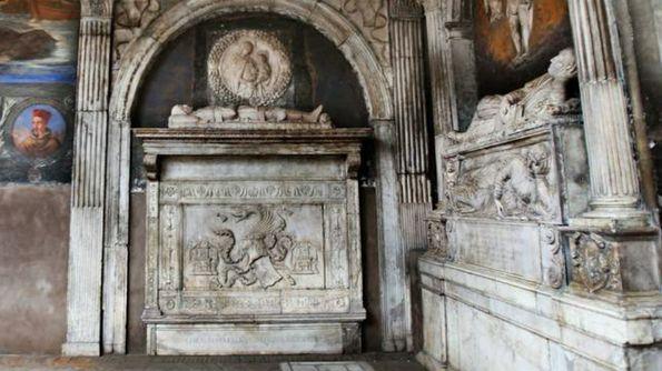 Dracula è sepolto a Napoli. Studiosi sulle tracce della tomba