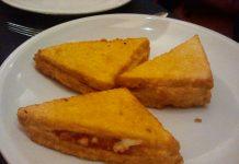 Ricetta mozzarella in carrozza napoletana