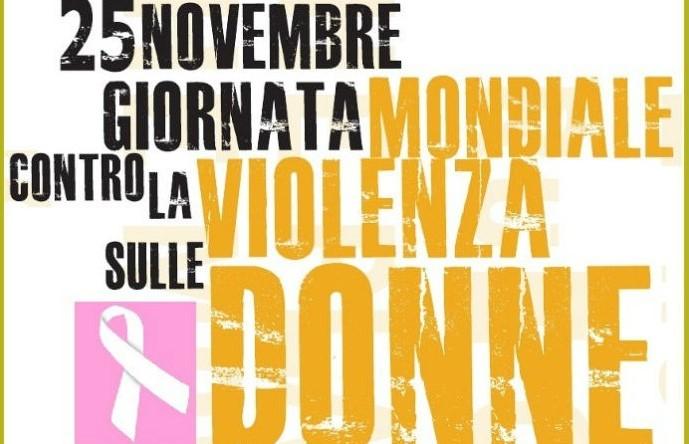 Giornata mondiale contro la violenza sulle donne: tutti gli eventi