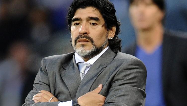 Maradona cacciato da un hotel in Venezuela per il troppo chiasso
