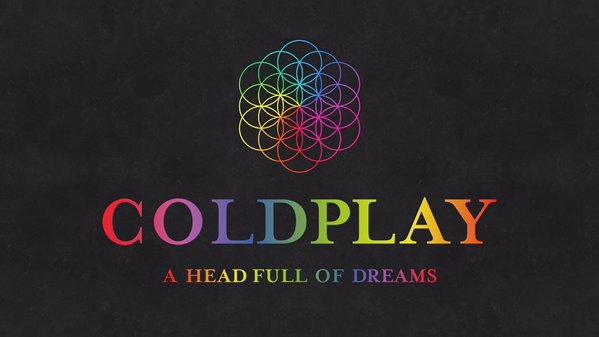 Coldplay nyovo album A Head Full Of Dreams