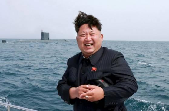 Corea del Nord, Kim Jong-un annuncia: abbiamo la bomba H