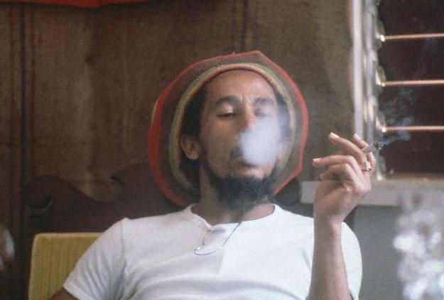 Gelato ai semi di canapa, debutto stupefacente per il gusto Bob Marley