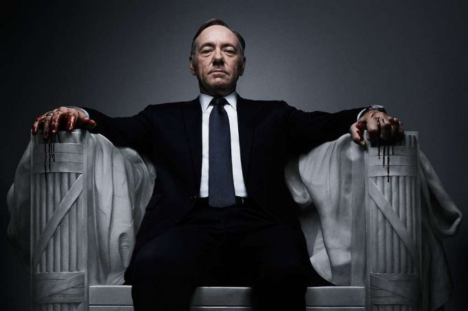 House of Cards, in arrivo l'attesissima quarta stagione