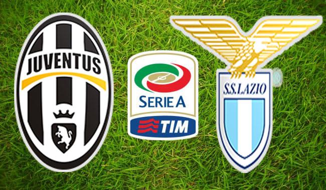 Probabili formazioni Lazio Juventus