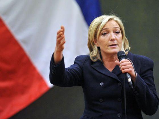Marine Le Pen: in Francia nessuna regione al Front National