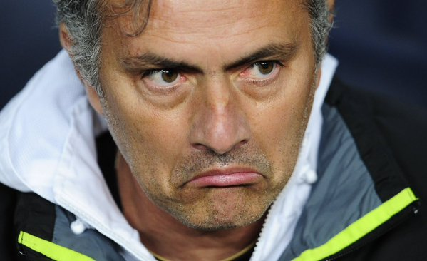 Mourinho, al ct offerta la panchina del peggior club del mondo