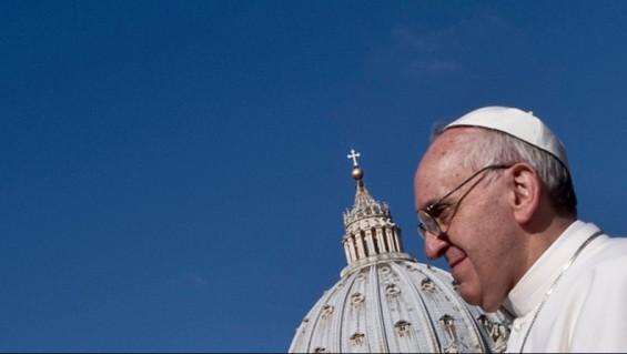 Papa Francesco e l'Italia nel mirino dell'Isis, soffiata del Mossad