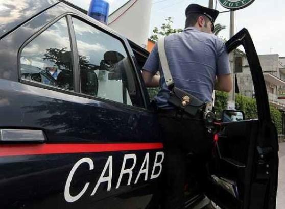 Rapine seriali: sgominata banda tra Campania e Molise