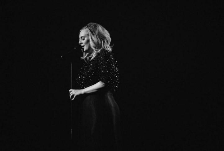 La diva Adele svela il segreto della sua dieta miracolosa