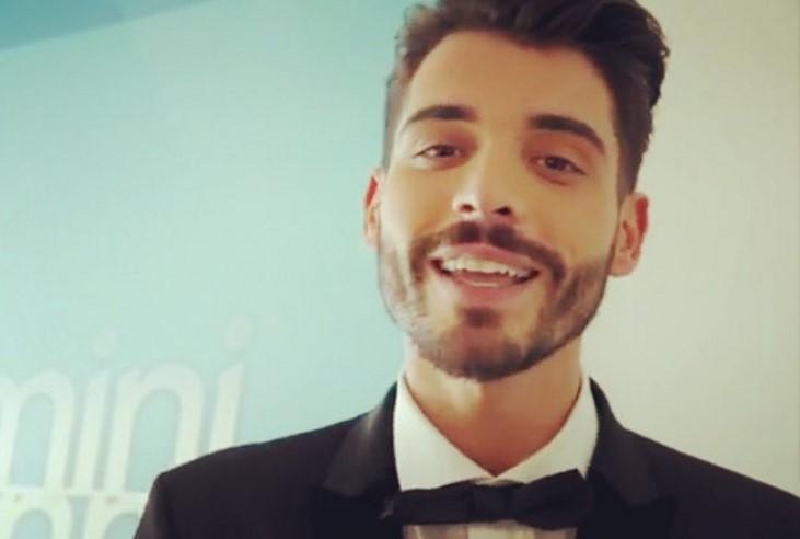 Uomini e Donne, Amedeo Barbato: compleanno con polemica