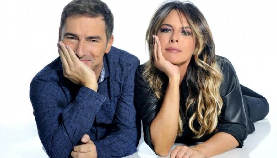 """Ascolti tv ieri, 19 dicembre: vince """"Il Dono"""" con Paola Perego e Marco Liorni"""