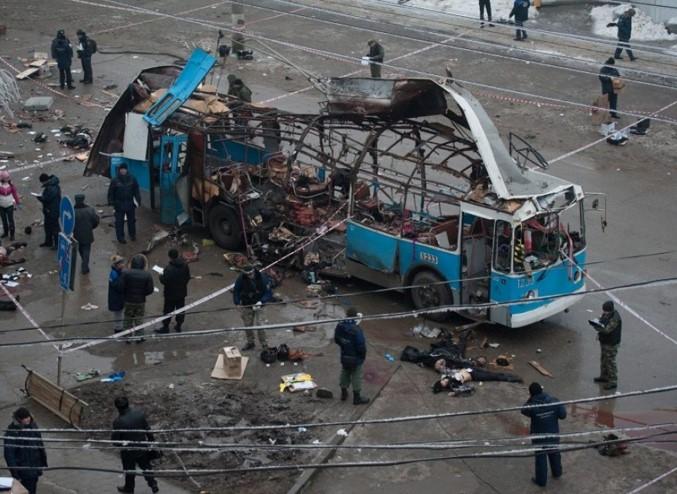 Attentato in Russia: spari sui turisti in Daghestan