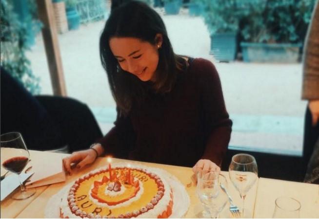 Aurora Ramazzotti: gli auguri social dei genitori per il compleanno