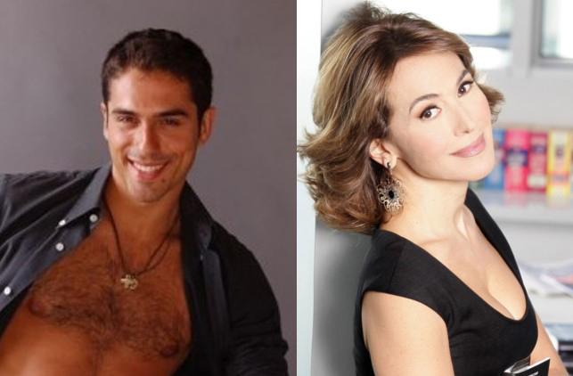 Barbara D'Urso e Antonio Fiore: è il nuovo fidanzato?