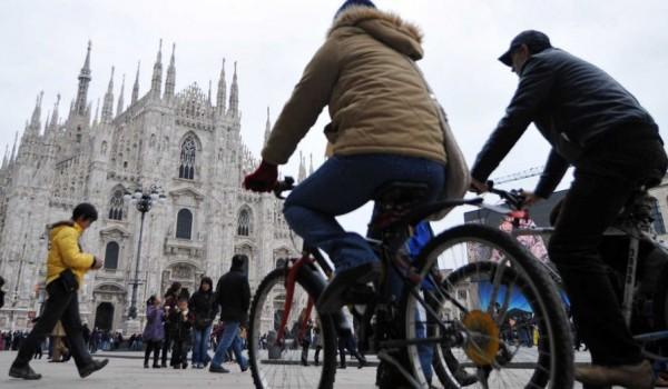 Blocco traffico a Milano: 28, 29 e 30 dicembre 2015