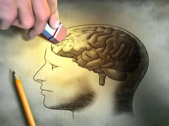Vuoi cancellare i brutti ricordi? Ecco come puoi dimenticare