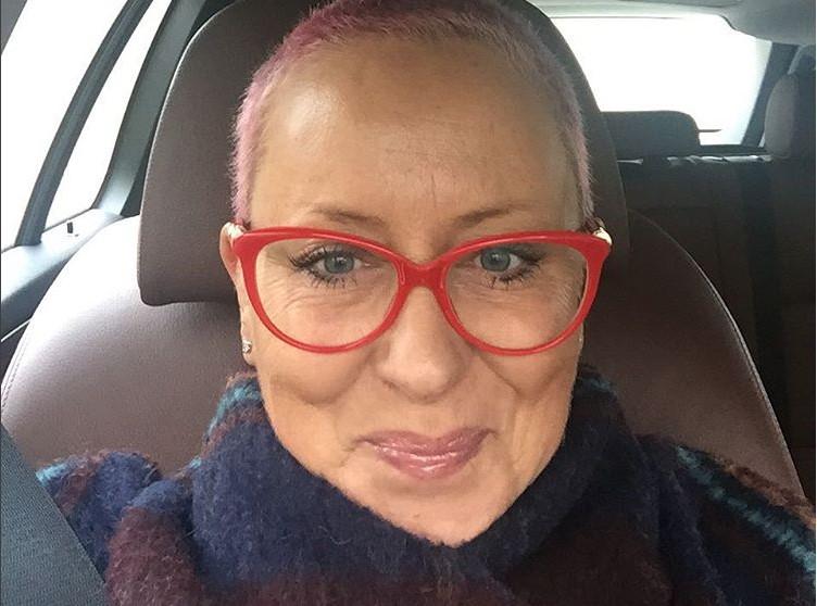 Carolyn Smith parla della sua lotta al tumore al seno che l'affligge