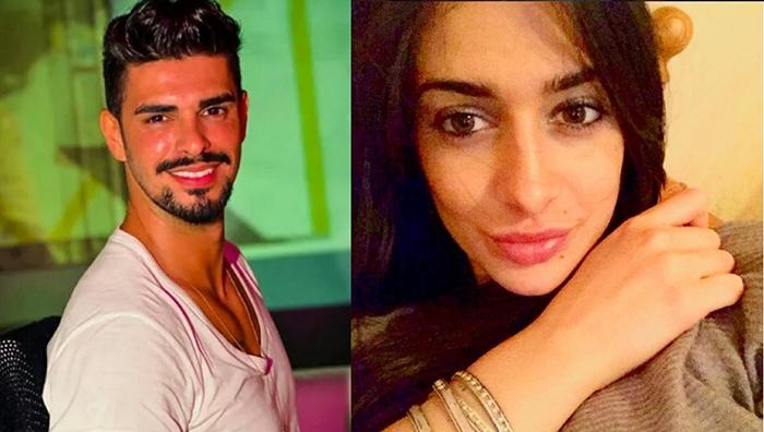 Tara e Cristian news: lui di nuovo con Alessia Messina?