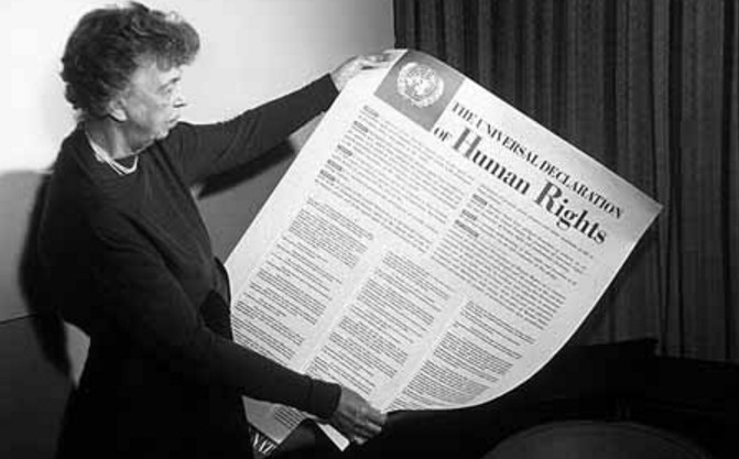 Giornata Mondiale dei Diritti Umani 2015: perchè celebrarla