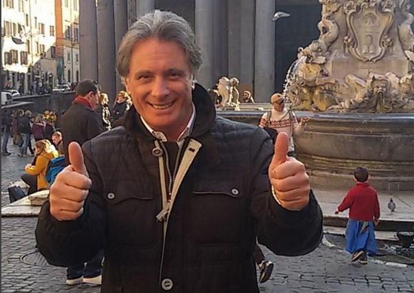 Uomini e Donne Over: Giorgio ripreso da Maria ma non va via