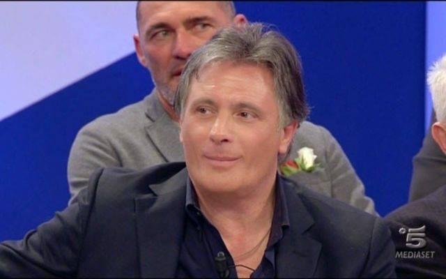 Uomini e Donne Over: Giorgio via dallo show?