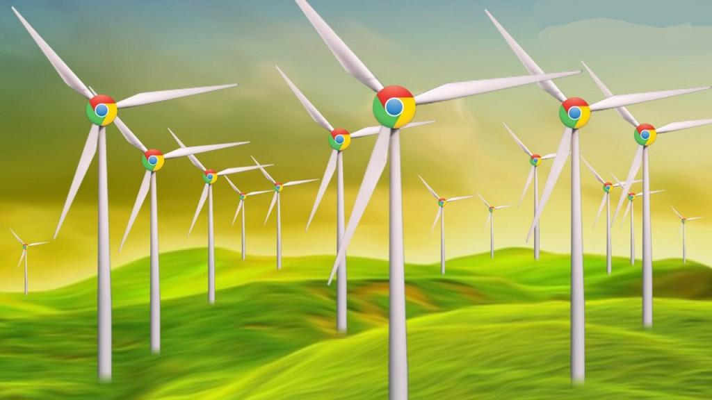 google-energie-rinnovabili