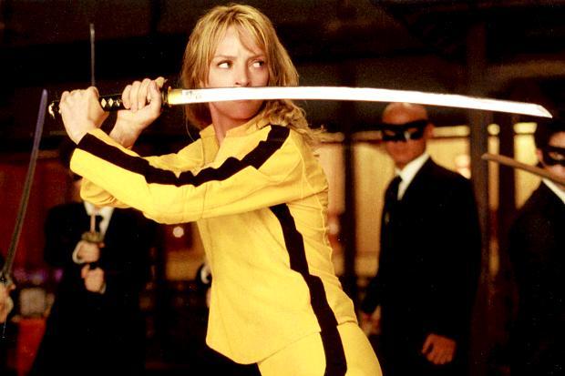 Kill Bill 3: sta per tornare la sposa imbrattata di sangue?