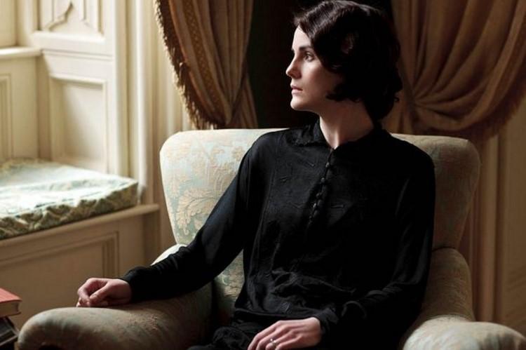 Lutto a Downton Abbey: muore il fidanzato di Michelle Dockery