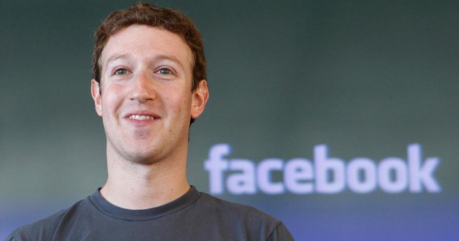 Marck Zuckerberg beneficenza