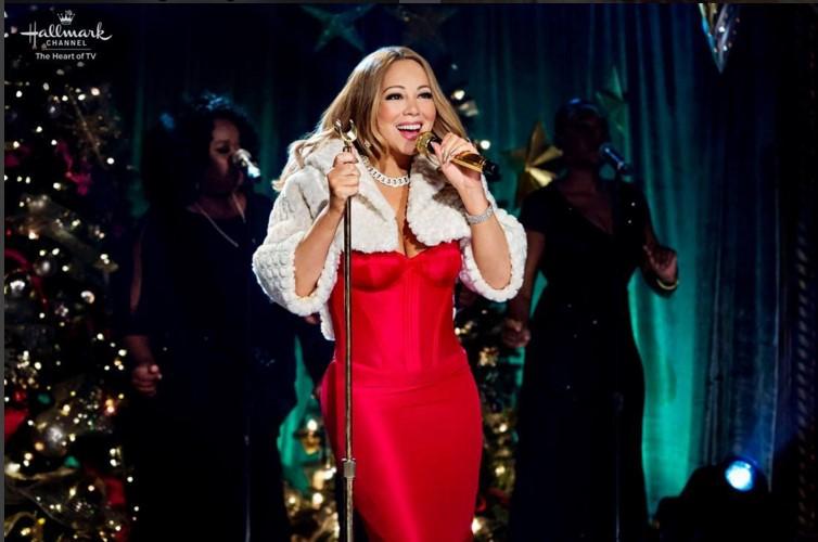 Mariah Carey torna in Italia dopo 13 anni di assenza