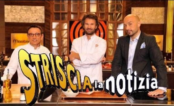 Masterchef Italia 5 lancia #havintomasterchef contro Striscia La Notizia