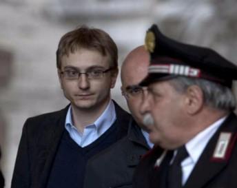 Omicidio Garlasco, Alberto Stasi si costituisce