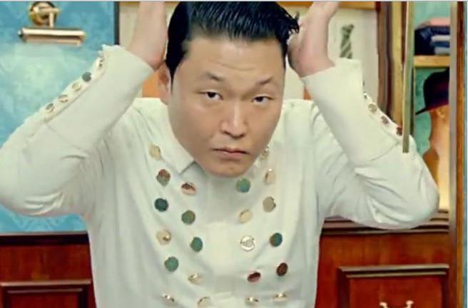 Nuovo singolo Psy: Napal Baji è già virale