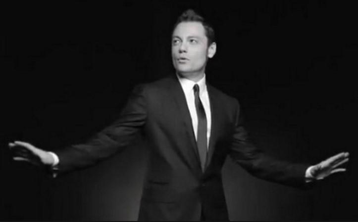 Tiziano Ferro annuncia il suo show in prima serata su Rai 1