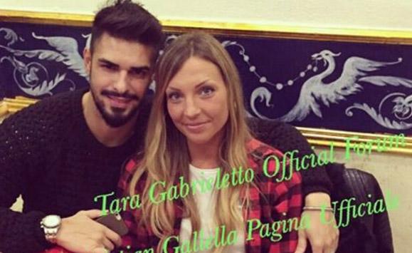 Uomini e Donne, Tara e Cristian su Instagram