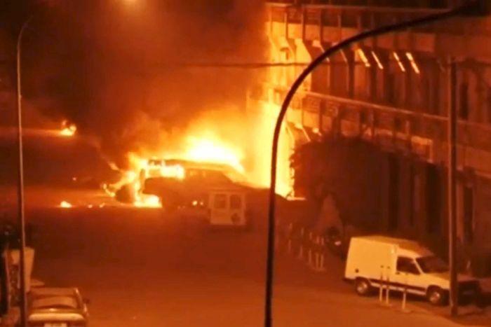 Burkina Faso, Al Qaeda attacca l'hotel degli occidentali