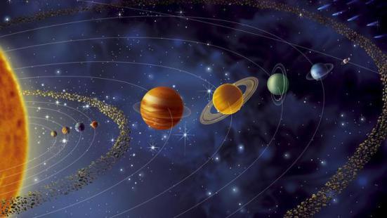 Il nono pianeta del Sistema Solare potrebbe esistere realmente
