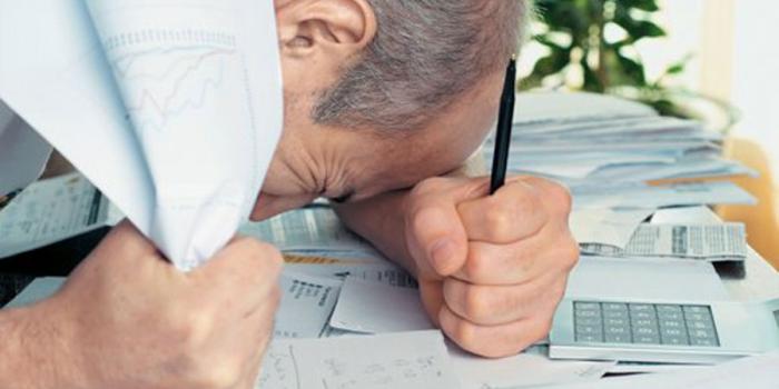 L'aria viziata in ufficio riduce l'efficienza produttiva del lavoratore