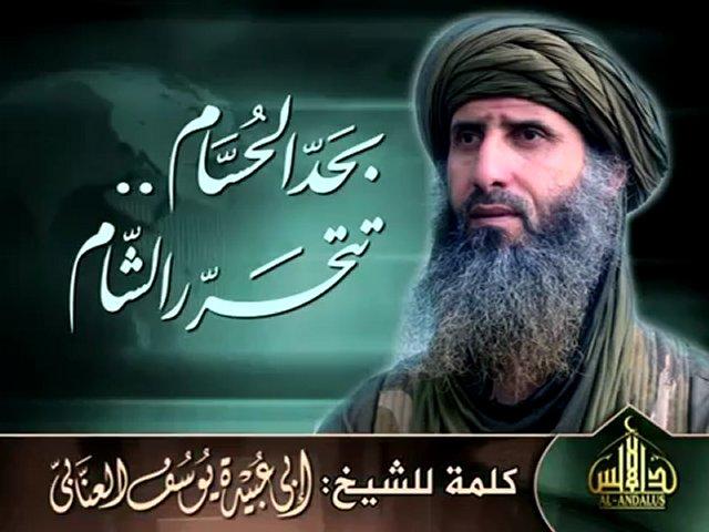 Libia, leader al-Qaeda nel Maghreb minaccia l'Italia in un video