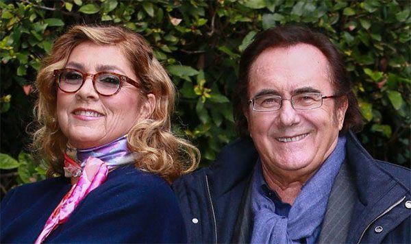 """Al Bano e Romina Power in """"Così lontani così vicini"""""""