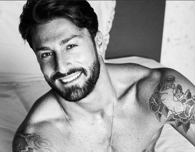 Uomini e Donne: Amedeo Andreozzi parteciperà ad Undressed?