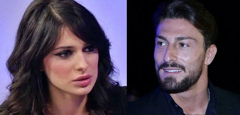Uomini e Donne: Amedeo Andreozzi ha sempre finto con Alessia Messina?