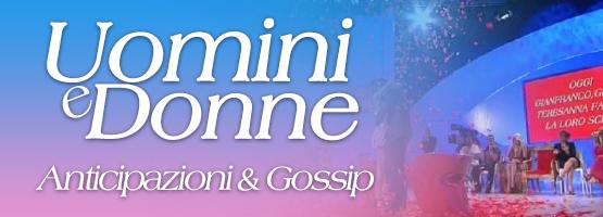 Uomini e Donne: anticipazioni e gossip, app Google Play