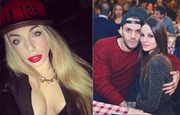 Uomini e Donne: Aurora insulta la fidanzata di Gianmarco Valenza?